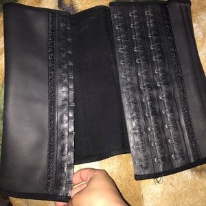 Accessories - Colombian waist trainer